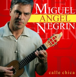 CD CALLE CHICA