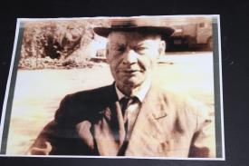 D. Pablo Barrera Guerra.