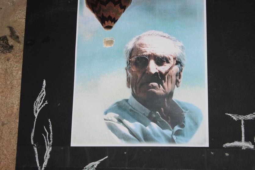 """D. José Delgado Socas """"Pepe el Capijo"""""""